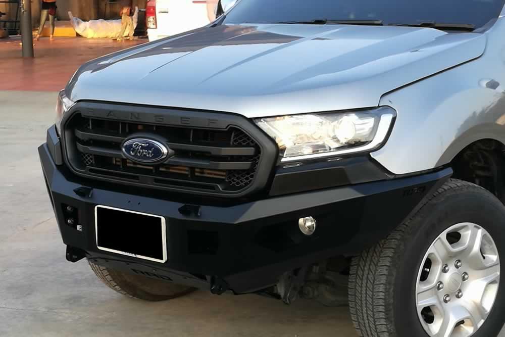 Ford Ranger-4x4bumper1