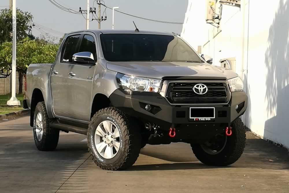 Toyota-hilux-4x4bumper