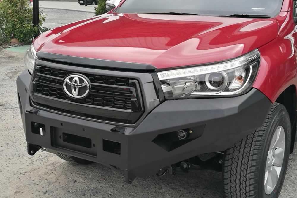 Toyota_4x4bumper