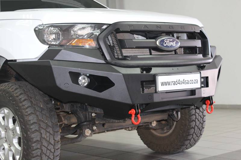 RAD Bumper 4x4 FORD RANGER XLT 2018 – ON